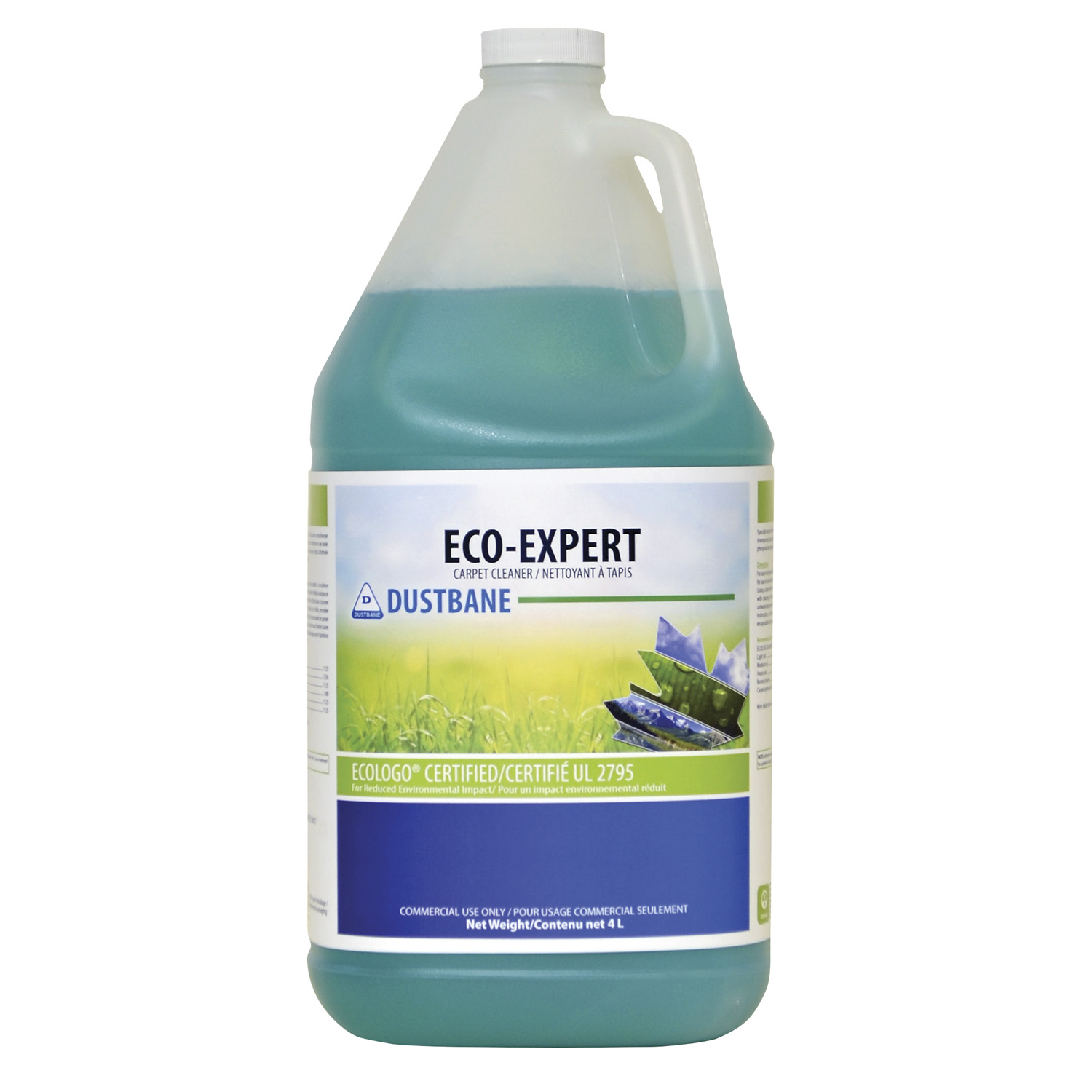 Dustbane Eco Expert Water Extraction Carpet Cleaner