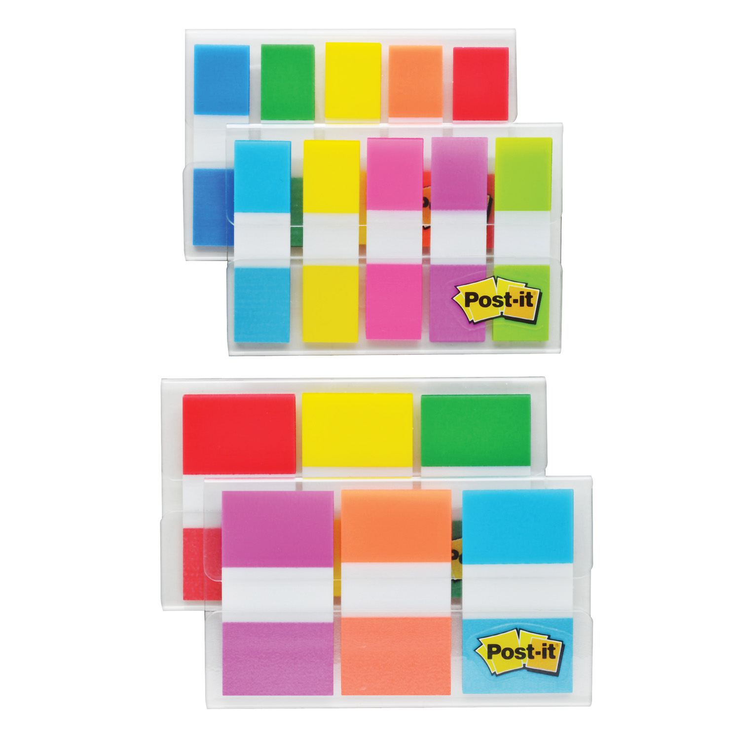 Post It Flags Value Pack Grand Amp Toy