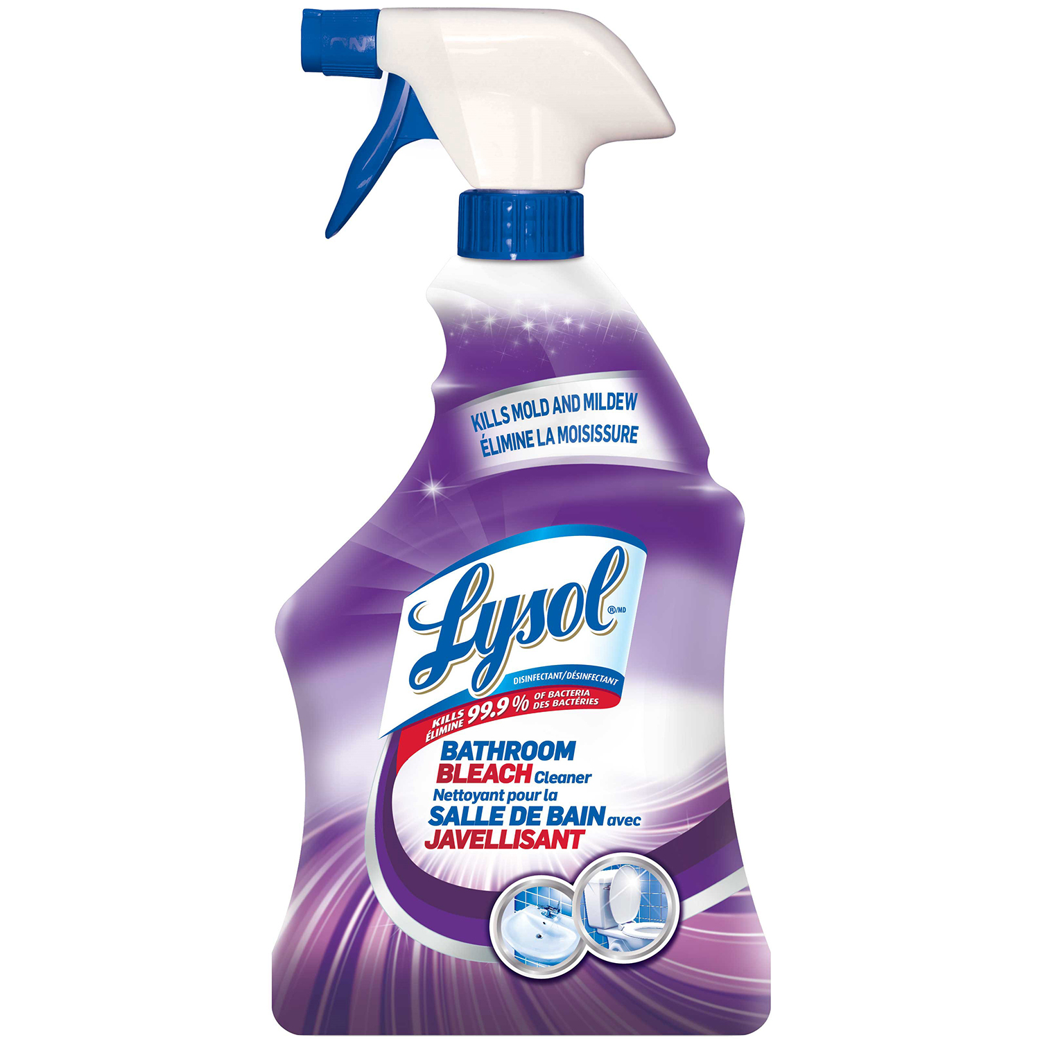 Lysol Bleach Mold Mildew Tri Grand Toy