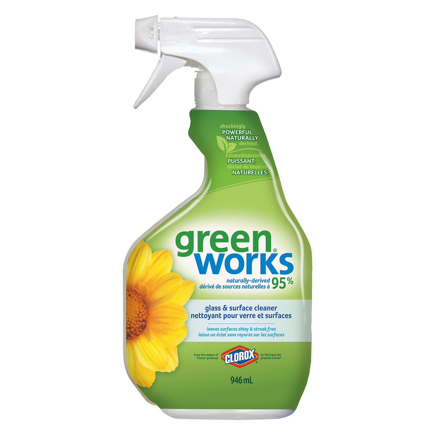 a study of the value of the green works product by clorox The eco pulse study found that the only product category for which there is a broad,  the products are priced below well-established brands such as clorox co's green works, the method cleaning product line, or ecover (which  great value naturals liquid laundry detergent: $897 for a 100-fluid-ounce (3-liter) bottle (64.