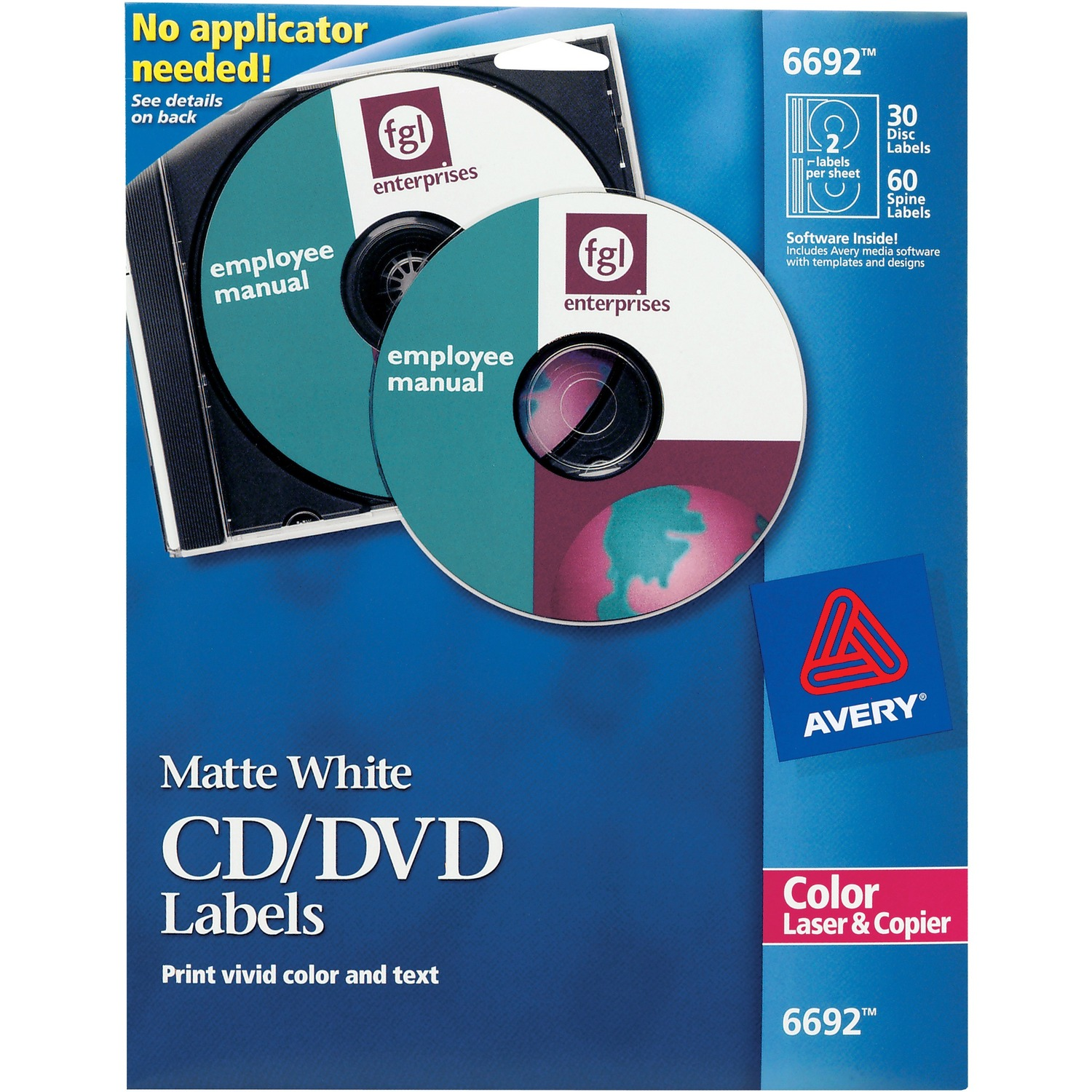 avery u00ae cd  dvd label