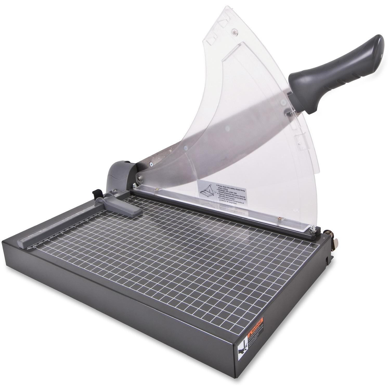 tranche papier guillotine grand toy. Black Bedroom Furniture Sets. Home Design Ideas
