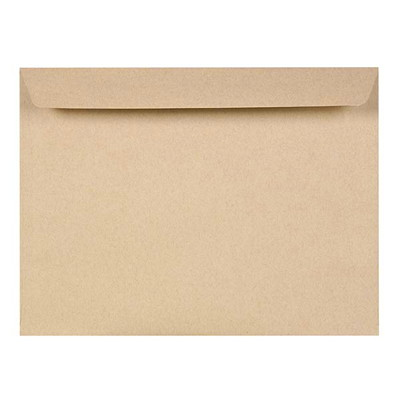 Quality Park Heavy Mailing Envelopes OPEN SIDE 24LB 50% RECYCLED 10% POST CONSUMER