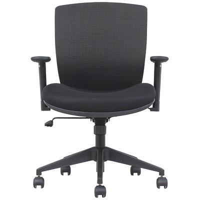 nightingale vxo mesh back task chair grand toy