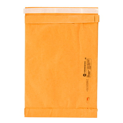 Grand & Toy Self-Sealing Padded Kraft Envelopes SELF SEALING