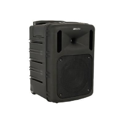 AmpliVox B8003 Titan Wireless Premium Package - speaker system - for PA system - wireless  PERP