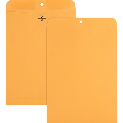 Nature Saver Clasp Envelopes