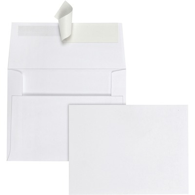 Quality Park Greeting Card/Invitation Envelope