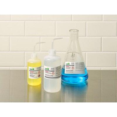 Étiquettes SGH blanches pour produits chimiques UltraDuty Avery 500 BLANC  LASER  2PO X 4PO RéSISTENT AUX PRODUITS CHIMIQU