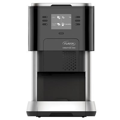 Flavia Creation C500 Single-Serve Brewing Machine  NO MERCHANDISESR PLUMBED OR POUROVER
