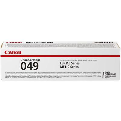 Cartouche de tambour à rendement élevé Canon 049 (2165C001), noir FOR MF113W