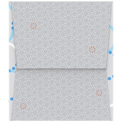 Kleenex 3-Ply Anti-Viral Cube Box Facial Tissue, White, 60 Sheets/BX ANTI-VIRAL CUBE 60 PER PACK