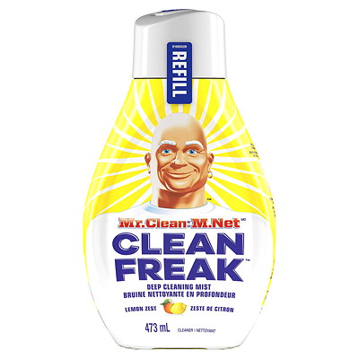 Mr. Clean Products