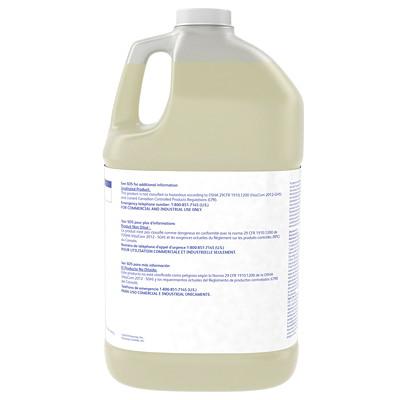 Diversey Suma Drain Maintainer, 3.78 L, 4/CS 3.78L  CASE OF 4