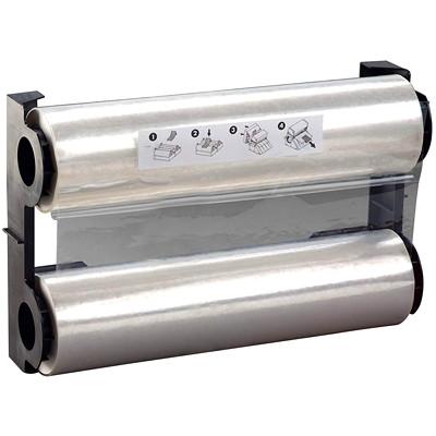 "3M DL1001 Dual Cool Laminating Refill Cartridge, 5.0 mil, 12"" x 100' 12"" X 100' ROLL CLEAR FOR LS1000 LAMINATOR"