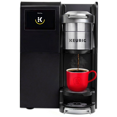 Keurig K3500 Large Business Coffee Brewer SINGLE SERVE  LARGE OFFICE
