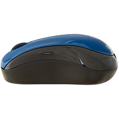 Verbatim Wireless Tablet Multi-Trac Blue LED Mouse - mouse - Bluetooth - dark teal MULTI-TRAC LED BLUE
