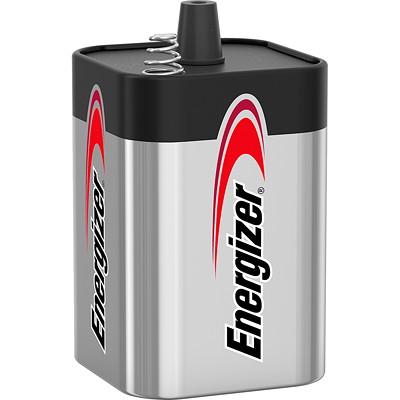 Energizer 6V Alkaline Lantern Battery (529) ALKALINE