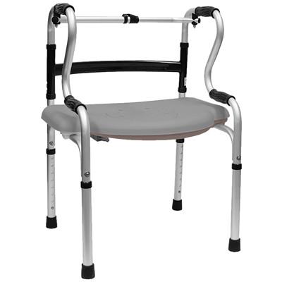 Aide à la mobilité 5-en-1 BIOS Living CADRE EN ALUMINIUM LéGER CAPACITé DE POIDS 300LB/136KG