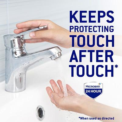 Nettoyant pour salle de bain Microban 24 heures, parfum d'agrumes, 946ml CA
