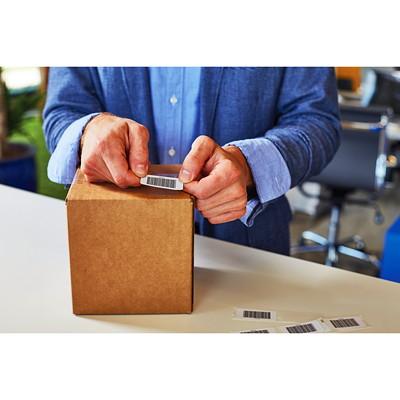 "DYMO LabelWriter Small Multi-Purpose Thermal Labels, 1"" x 2 1/8"", 500 Labels/BX 500 LABELS/BOX SMALL MP"