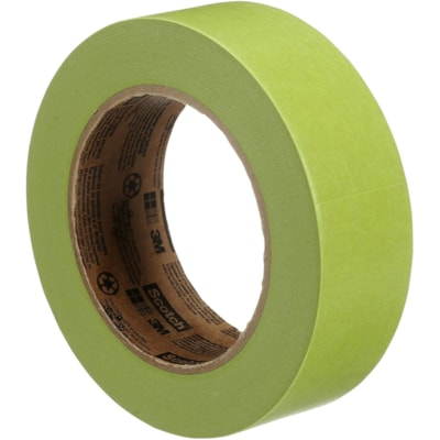 Scotch 2055 General Painting Multi-Surface Painter's Tape, 36 mm x 55 m CONTAINS 30% POST CONSUMER CONTENT