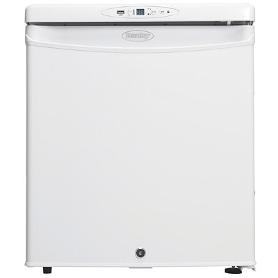 Danby Medical and Clinical Compact Refrigerator, White, 1.6 cu ft