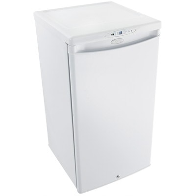Réfrigérateur compact à usage médical Danby, blanc, 3,2  pi cu