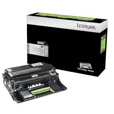 Lexmark 500Z Black Imaging Unit (50F0Z00) RETURN PROGRAM 60000 PAGE YIELD