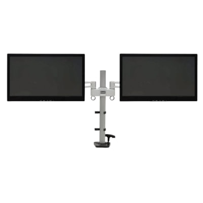 DAC Height-Adjustable Articulating Monitor Arm MONITOR ARMS