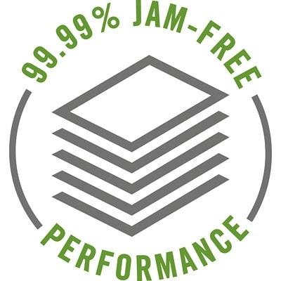 Papier recyclé à usages multiples Aspen 30 Boise, 20 lb, format tabloïde, emb. de 500 RECYCLÉ 30% POST-CONSOM. 20LB INDICE DE BRILLANCE 92 500/PQT