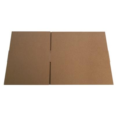 """Edge Laptop Shipping Box, Kraft, 17"""" x 12"""" x 2 1/2"""" 17 X12 X2-1/2 32C"""