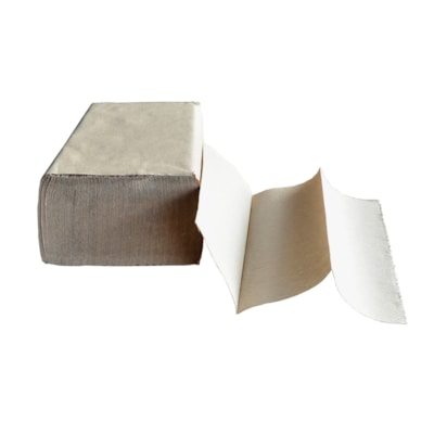 """Dura Plus 1-Ply Diamond Multifold Hand Paper Towels, Kraft, 250 Sheets/PK, 16/CT HAND TOWELS 250 SHEETS X 9 """" BIODEGRADABLE QUALITY PRODUCT"""
