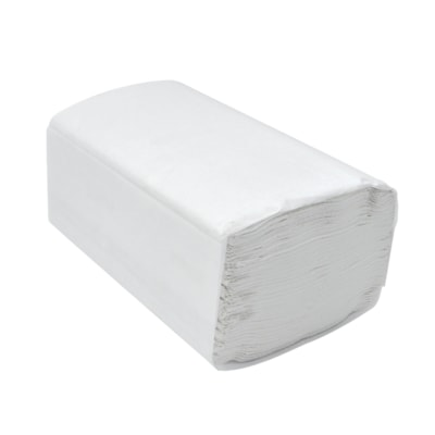"""Dura Plus 1-Ply Diamond Single-Fold Hand Paper Towels, White, 250 Sheets/PK, 16/CT HAND TOWELS 9 """" BIODEGRADABLE QUALITY PRODUCT"""
