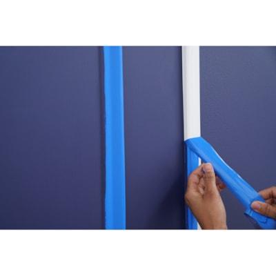 """ScotchBlue 2093 Sharp Lines Multi-Surface Painter's Tape, 24 mm x 54.8 m  0.94"""" X 60' (24MM X 54 8M)"""