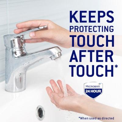 Nettoyant tout usage désinfectant en vaporisateur Microban 24 heures, parfum frais, 946 ml PDS