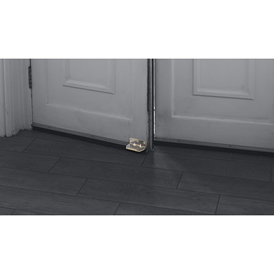 Northern Specialty Supplies Foothandle Hands-Free Door Opener, Grey HANDS FREE