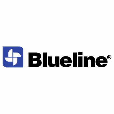 """Blueline Net Zero Carbon 12-Month Daily Planner, 8"""" x 5"""", January 2021 - December 2021, Bilingual TWIN-WIRE BINDING  SOFT COVER BILINGUAL  BLACK"""