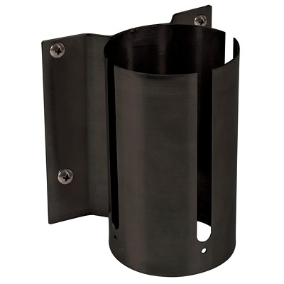Zenith Safety Products Crowd Control Barrier Wall Mount