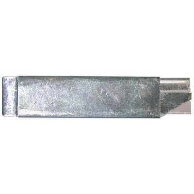 Edge Steel Slide Razor Carton Cutter, #12, 12/BX #12 EDGEBLADE