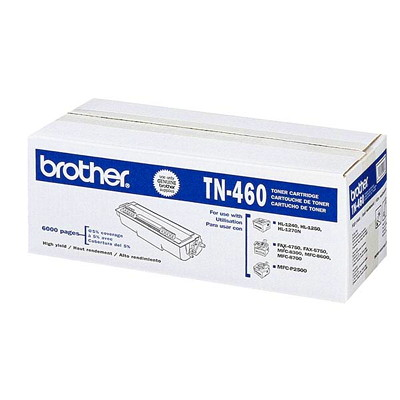 Brother Laser Toner FOR MFC8300 8600 MFC9600 HL1030 1200 - 6000 PAGE YIELD