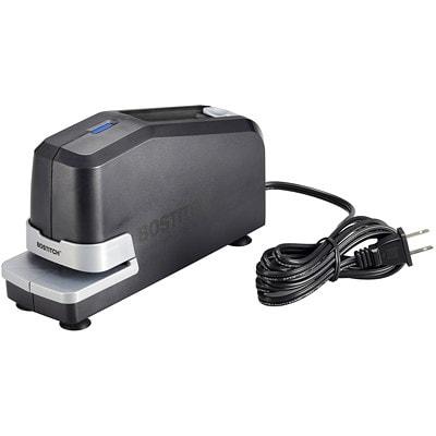 Bostitch Impulse 25 Electric Stapler ELECTRIC STAPLER  25 SHEETS BLACK