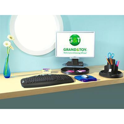 Kensington Spin 2 Monitor Stand with SmartFit System SMARTFIT SYSTEM