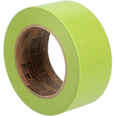 Scotch 2055 General Painting Multi-Surface Painter's Tape, 48 mm x 55 m CONTAINS 30% POST CONSUMER CONTENT