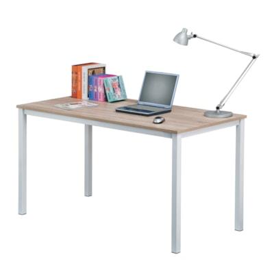 "Star Quality Alnair Bench Desk CHERRY MOCHA FINISH 55""W X 28""D X 30""H"