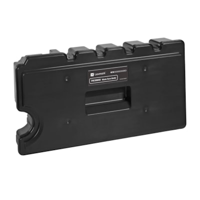 Lexmark 74C0W00 Waste Toner Collection Container YIELD 90000