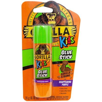 Gorilla Kids School Glue Stick, 20 g