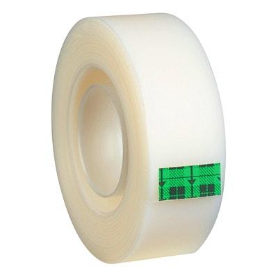 """Scotch Magic Tape Refill, 19 mm (3/4"""") 19MM X 32.9M  SCOTCH BRAND"""