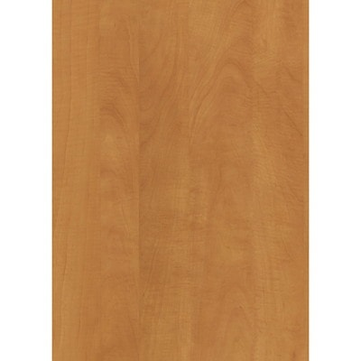 """HDL Innovations Height-Adjustable Table Top, Sugar Maple, 48"""" x 24"""" SUGAR MAPLE FINISH 48""""W X 24""""D"""