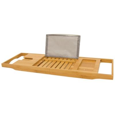 BIOS Living Bamboo Bathtub Caddy